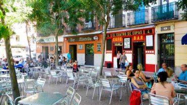 Experiencias, tours, eventos y actividades en Madrid