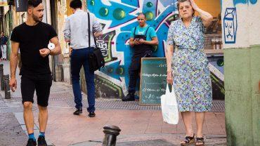 Guía de Barrios de Madrid