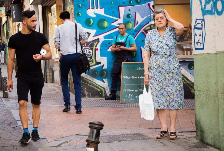 The ultimate guide to Madrid neighborhoods.